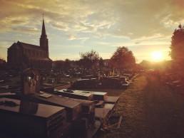 begraafplaats Gentbrugge